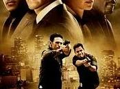 Takers: ¿Ladrones guante blanco?