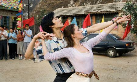 """""""El último bailarín de Mao"""": La danza del amor y de la libertad"""