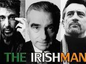 DeNiro confirma reunión Pacino órdenes Scorsese