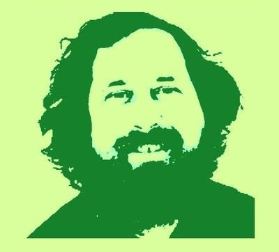 Stallman advierte: Cuidado con nuestros archivos en la nube.