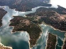 'Asómate Madrid', espectaculares fotografías aéreas Madrid