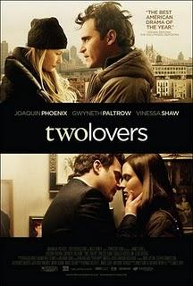 Crítica cine: Two lovers (2008)