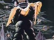 Crítica cine: Planeta prohibido (1956)