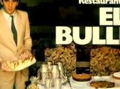 Entrevista para entrar Bulli como camarero.