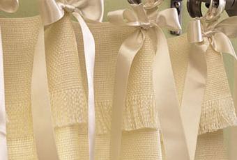 lazos para cortinas paperblog