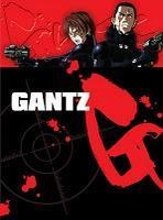 GANTZ, TODO UN FENÓMENO. Por Anime Corporation