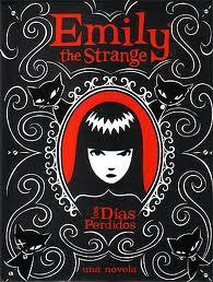 Reseña de Emily the Strange I.