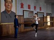 'Mao's last dancer': historia superación, sacrificio, libertad talento