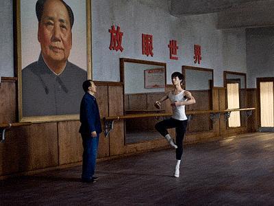 'Mao's last dancer': Una historia de superación, sacrificio, libertad y talento