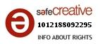 Safe Creative #1012188092295