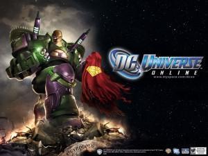 DCU Online-Primeras impresiones
