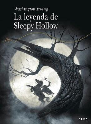 Irving Washington - La leyenda de Sleepy Hollow