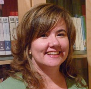 Homenaje a los blogueros (XXXV): Yolanda González