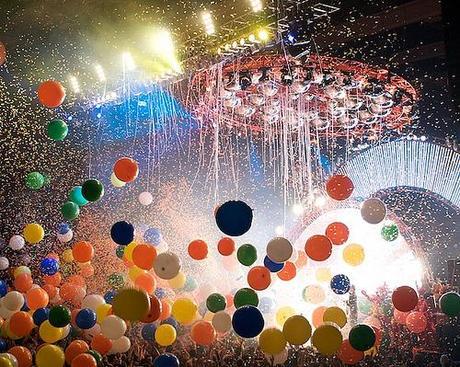 Fiestas año nuevo 2011