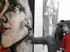 Exposición: Surrealismo Imbern