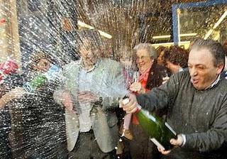 La Lotería de Navidad en España