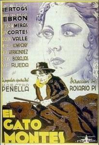 """""""Lucero, bandido noble"""": Carne de horca, cabezas pregonadas en la serranía. Ladislao Vajda contra la leyenda romántica y una historia de coproducciones con Portugal"""