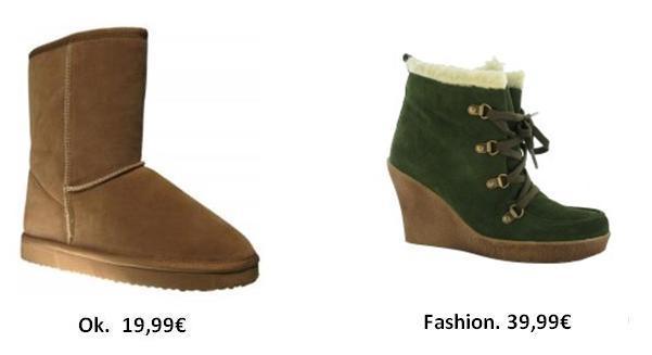 Mary Paz: Zapatos de fiesta