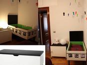 Ikea hack: cuna tunada Raquel