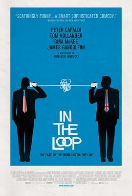 Reposiciones: In the Loop (Armando Ianucci, 2009)