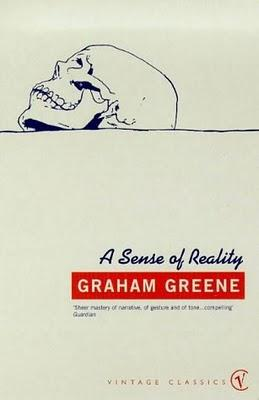 Relatos de Graham Greene (2): A sense of reality