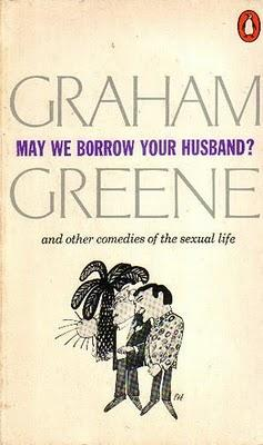 mortmain by graham greene The end of the affair – by graham greene catholics are always said to be freed in the confessional from the mortmain of the past.