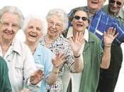 Megatendencias para 2011: gente mayor