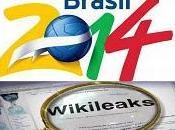Wikileaks: preocupación seguridad juegos olímpicos