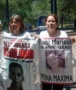Conmoción por el asesinato de activista Marisela Escobedo Ortiz