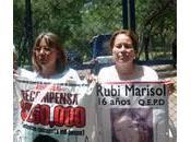 Conmoción asesinato activista Marisela Escobedo Ortiz
