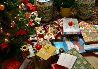 La Navidad!La propia palabra llena nuestros corazon...