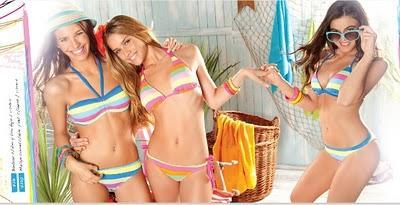 Que me pongo: Traje de baño : Verano 2011 - Summer!!