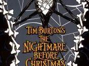 CINEFÓRUM SOBREMESA (porque cine alimenta...)Hoy: Pesadilla antes Navidad, (Henry Selick, 1993)