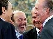 parlamentarios españoles, longevos mundo