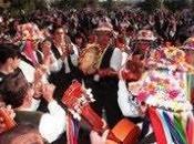 Fiesta Verdiales Málaga, nuevo Bien Interés Cultural
