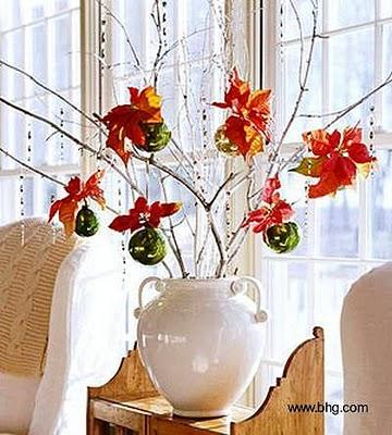 Decoraciones para navidad paperblog - Decoracion de navidad en casa ...