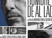hombre lado' gana premios Academia Cine Argentina