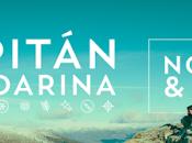 Capitán Mandarina presenta 'Norte Sur', segundo disco