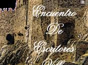 #EEVA Encuentro Escritores Villa Alburquerque (Badajoz)