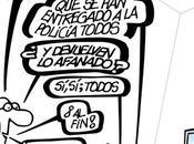 [Humor domingo] Hoy, palabras, descanso personal. Monográfico: Política española (IV)