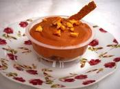Mousse chocolate facil