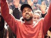 Kanye West publica 'The Life Pablo' Tidal estrena