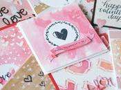 Tarjetas Valentín
