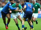 naciones: francia irlanda