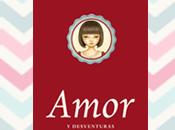 "Sorteo Valentín ""Amor desventuras"", Lang Leav"