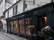 Cafes París, Procope cafés Palais Royal...