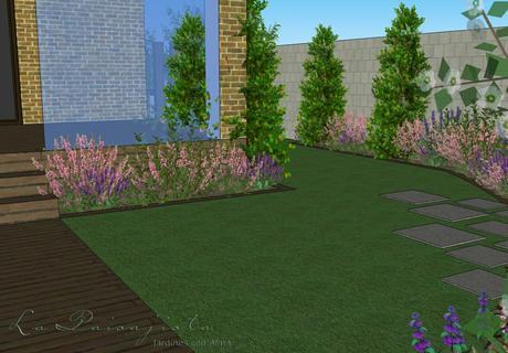 Aviso sobre nuestros jardines ii paperblog for Jardin paisajista