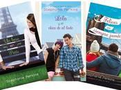 Libros juveniles románticos cursis (pero buenos) para leer este Valentín