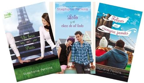 Libros juveniles románticos cursis (pero buenos) para leer este San Valentín