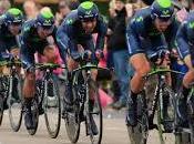 Ciclismo pelotón